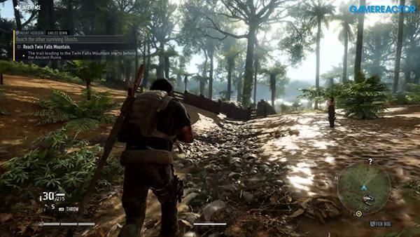 育碧游戏《看门狗:军团》宣布延期发售 射击游戏 游戏资讯