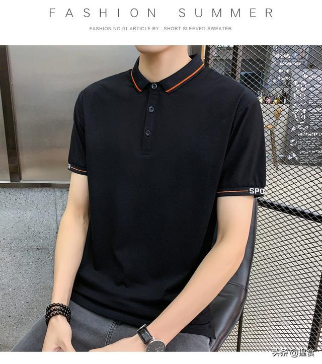 男士流行衣服图片 - 京东