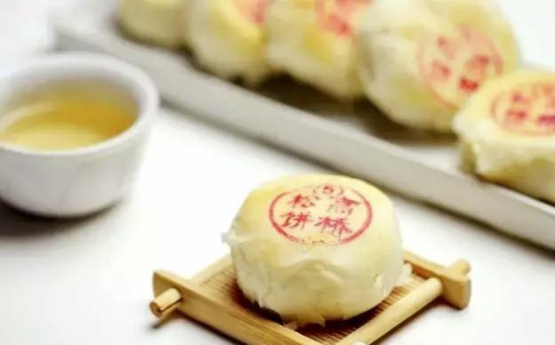 高桥松饼,四十多年记忆里的幸福味道