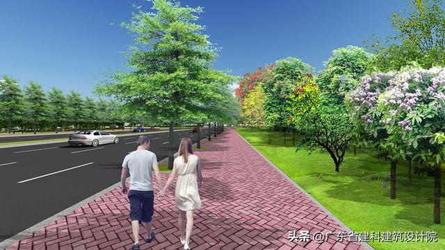 浅谈园林设计城市景观的作用_手机搜狐网