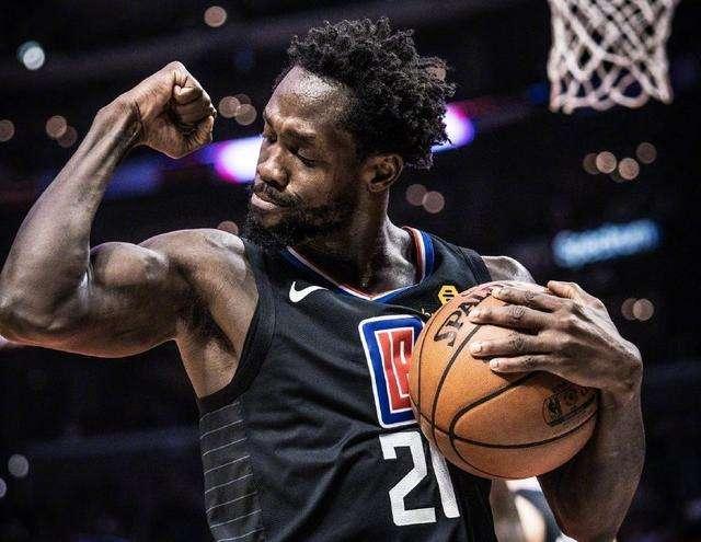 Beverley霸氣宣言,復賽後將把防守發揮到極致,卻也道出了心目中的4位最強得分手!-黑特籃球-NBA新聞影音圖片分享社區