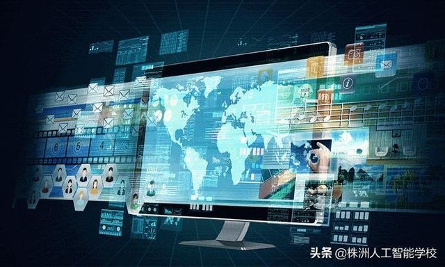 网聚力量,编写未来|计算机网络应用专业介绍
