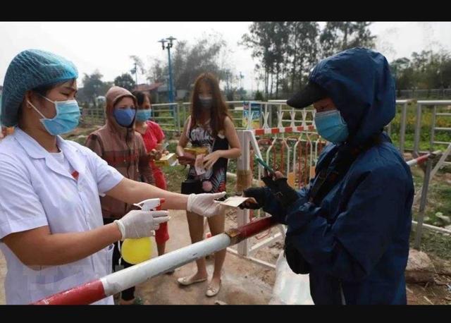 全球最担忧的事发生,越南突然爆发超级病毒!8万人紧急撤离
