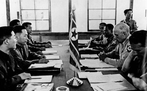 中国和平共处5项原则