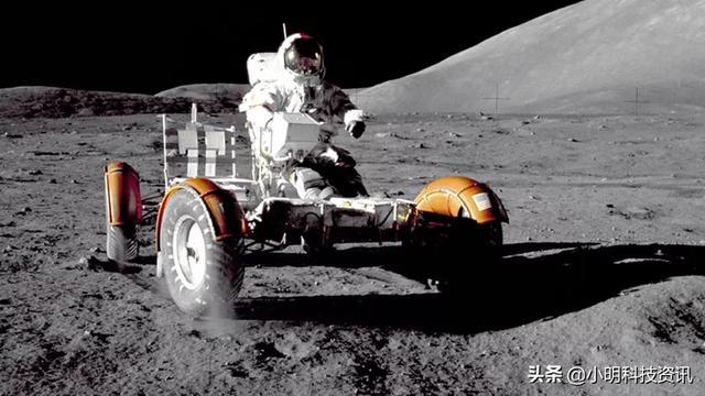 天文小知识:月球的背面有什么?又长什么样子?是否和正面一样?