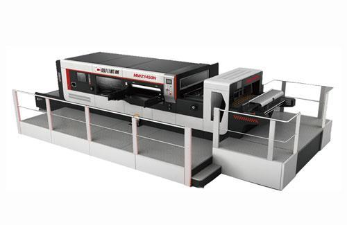 全自动高速模切机可以分为哪几种?
