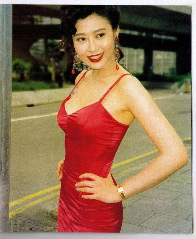 香港女演员名单及照片