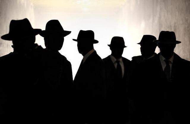 世界最大间谍组织,没人知道有多少成员,至今依然还存在