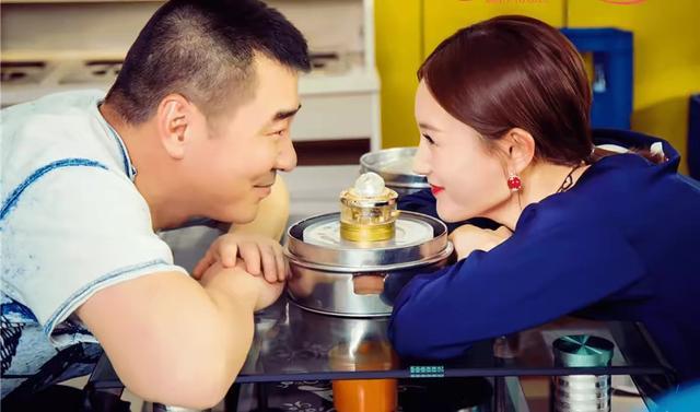 """陈建斌李一桐演情侣,年龄差距""""辣眼睛""""?本人表示理性对待恶评"""