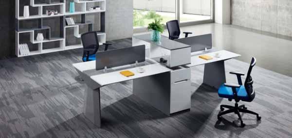 如何配套定制办公家具,让办公室更具特色