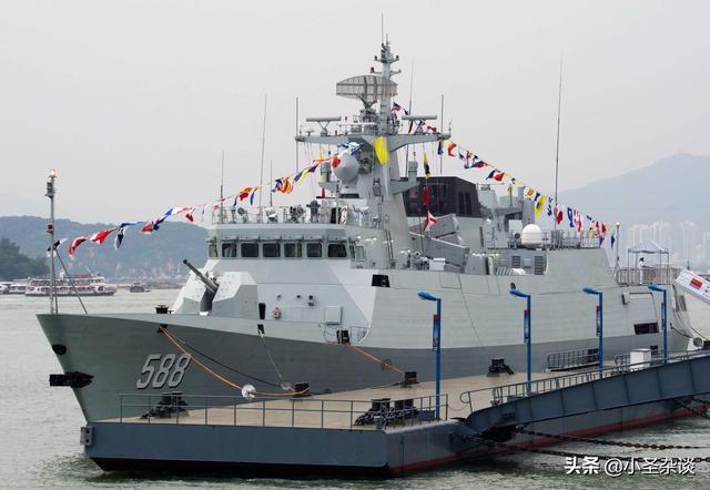 萨尔6型护卫舰