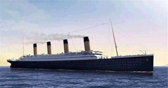 泰坦尼克号1985年就被发现,为何一直不打捞?专家:碰都不可以碰
