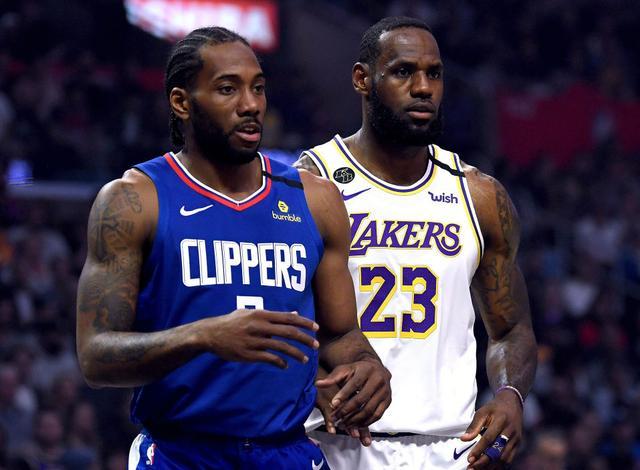 缺席退賽,出戰成疑!NBA復賽亂成一鍋粥,名嘴:這是歷史最容易贏得的總冠軍!-籃球圈