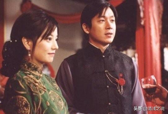 京华烟云:姚木兰爱慕孔立夫,为何还是同意嫁给曾荪亚?