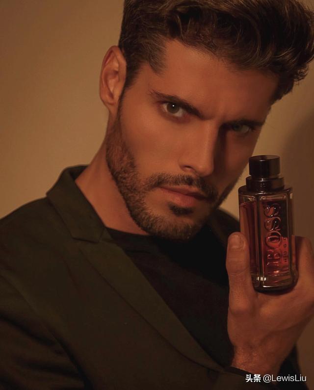 精英男士之選 | 雨果·博斯(Hugo Boss)俊尚誘惑男士淡香水