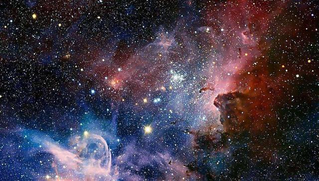 关于宇宙的未来,有人认为宇宙将无限膨胀下去