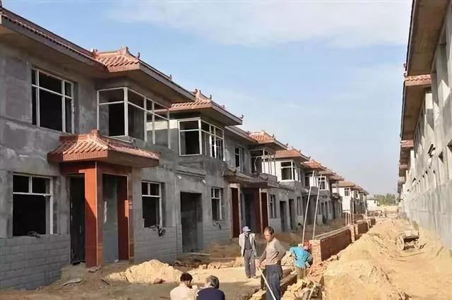 陕西农村有房的注意!最新的拆迁补偿标准出台!你家房子能补多少
