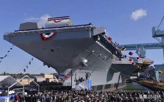 美海军研究未来驱逐舰技术趋势,最终目标不变,仍要称霸七大洋