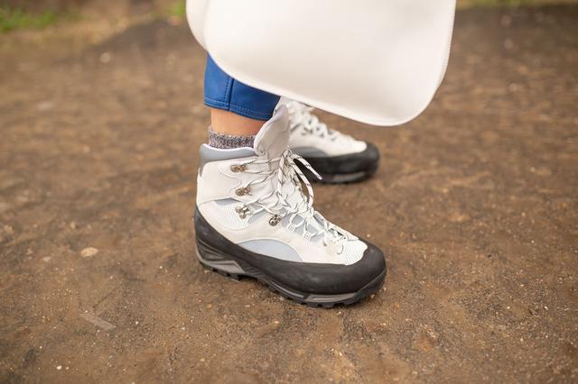 教你如何挑選登山鞋,诺亚彩票下载wx17 com登山鞋也很可以很時尚
