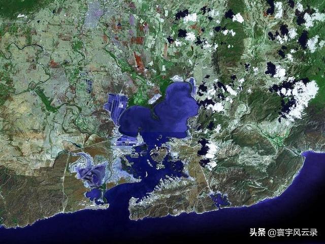 美国唯一在敌国领土上的军事基地:水电自理,拥有世界第二大雷场