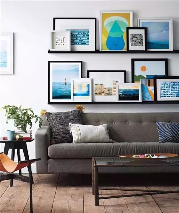 家具素描图片