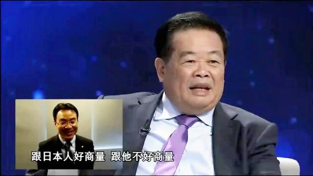 曹德旺:张俊太忠于日本人,跟日本人做生意好商量,跟他不好商量