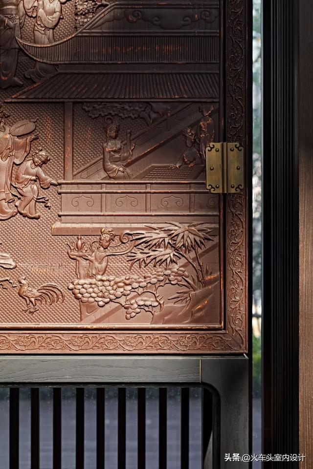 """""""四水归堂""""打造出""""有仪式感的中式庭院"""""""