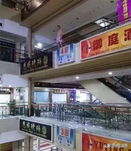 广州荔湾广场灵异事件:八棺封印之谜!每年要死8个人!