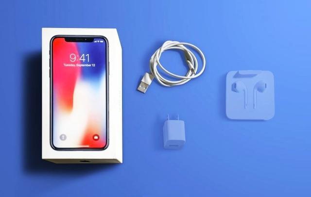 """库克这招绝了!传新iPhone或只有一部""""裸机"""""""