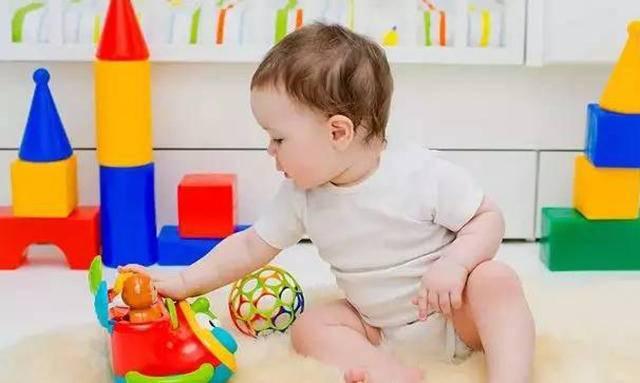 """利用行为秩序敏感期,""""五步""""帮宝宝养成好习惯,哪还用大吼大叫"""