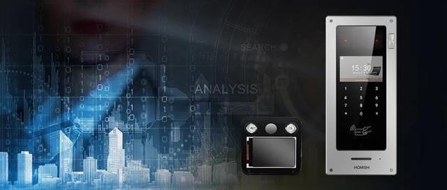 全新升级核心算法技术,虹膜识别进入高速时代