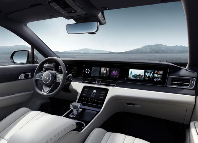 理想汽车上市!增程式汽车到底有什么好?