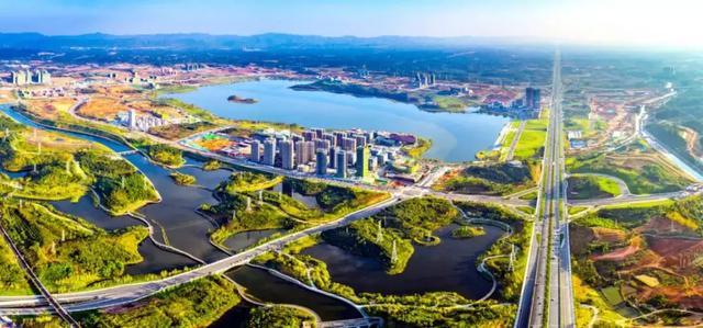 """天府绿道正式开工:世界城市最长绿道 打造慢行""""王国"""""""