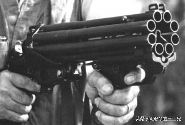 [原创]实用射击外传--扳机系统 - 陆军论坛 - 铁...- 手机铁血网