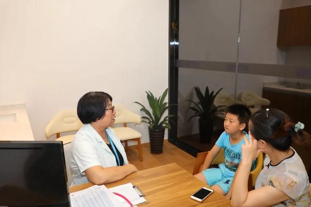 儿童健康成长的引路人 ——专访家有健康儿保专家张春华