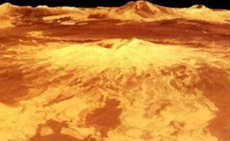 探测器在火星上发现了生命标志物,科学家开始全力探索研究