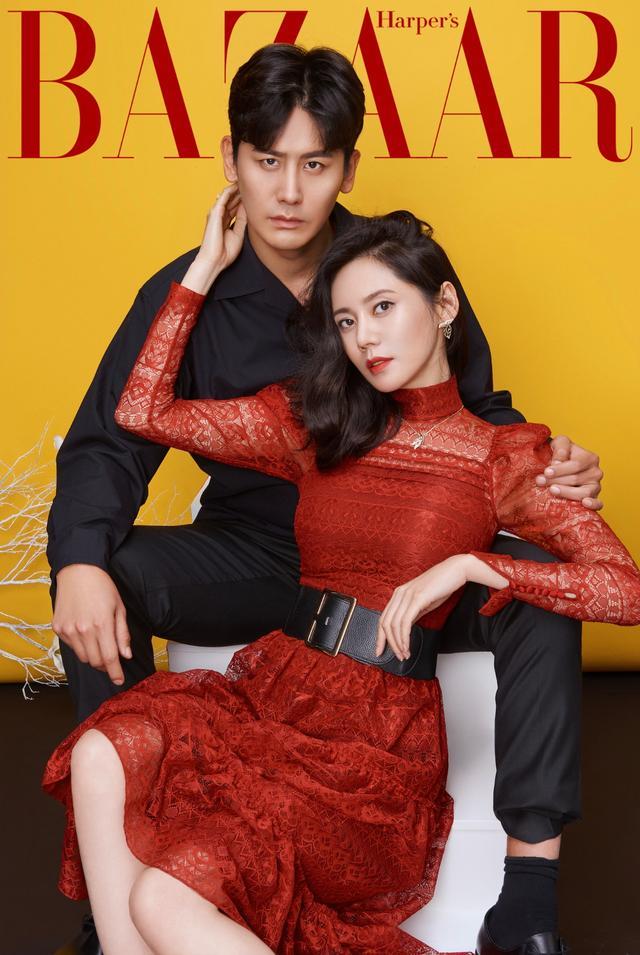 秋瓷炫和于晓光怎么认识的 他们的恋爱细节揭秘_尚之潮