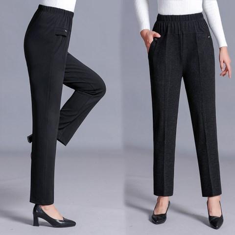 个性女裤长裤 女裤 长裤-元珍商城