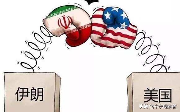 伊朗军方警告:美国和以色列的日子会更困难,伊朗不惧任何威胁