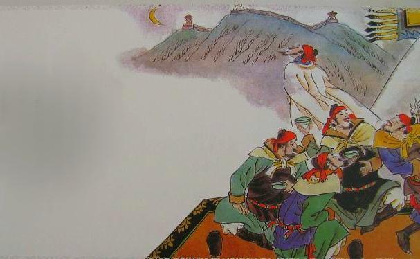 """王昌龄,唐诗""""七绝圣手""""王昌龄是怎么莫名其妙被杀的?"""