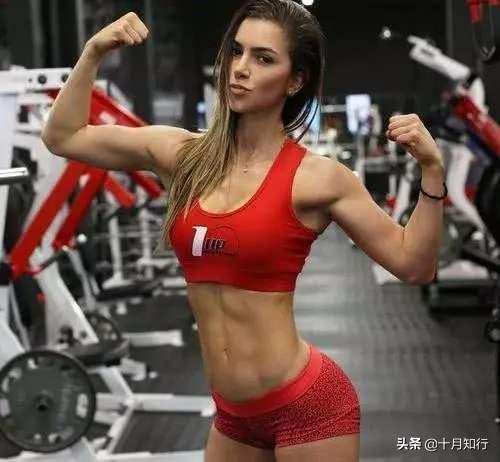 核心力量不足卷腹扯脖子?5個動作,帶你從零開始增強核心練腹肌