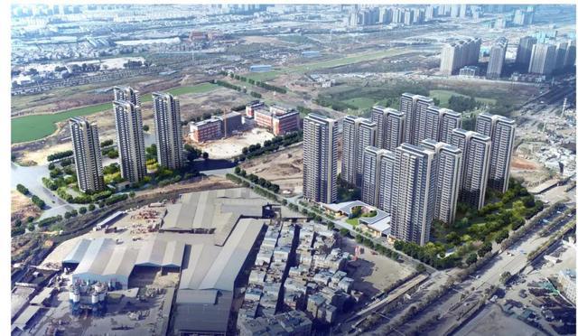 吴江万科公园里户型图