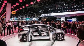【文章】全球公认的5大车展,亚洲仅有一个,北京和... _汽车之家