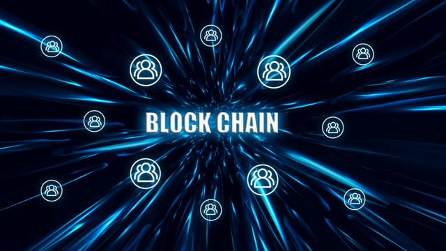 区块链:下一个时代的觉醒