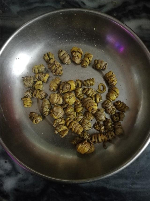 铁皮石斛炖汤怎么做好喝?_新浪看点