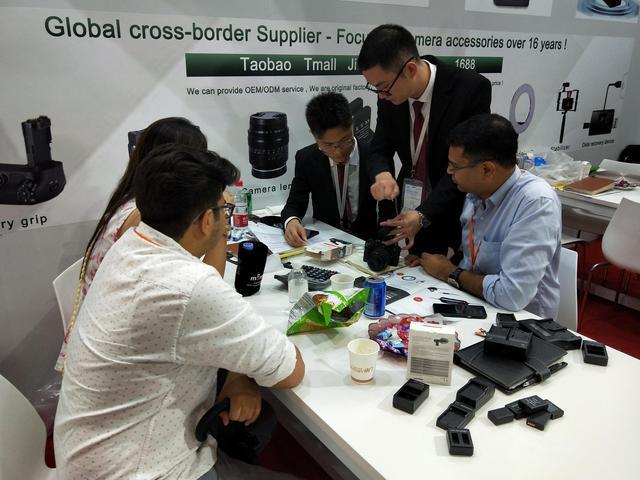 「展会回顾」 Karman快门上海国际摄影器材展满载而归,感恩有你