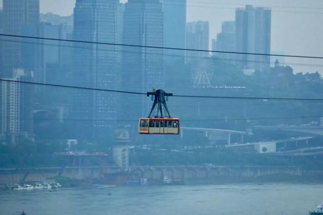 重庆五日游,超级实用的旅游攻略-第15张图片