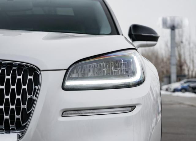林肯国内首款SUV冒险家,入门级的表现如何