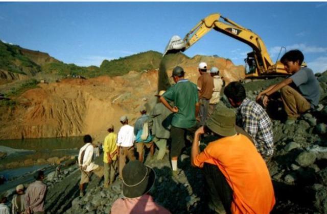 亚洲最森严的河流,军队24小时巡逻,只因河内宝贝让人眼红