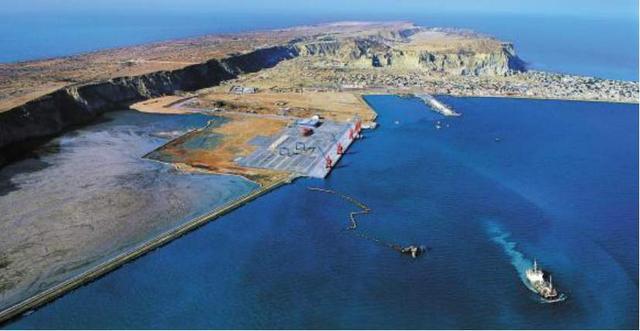 够义气!巴基斯坦回收重要港口交给我国,如今年收益高达150亿